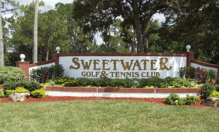 Sweetwater Golf and Tennis Club