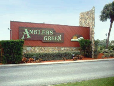 Anglers Green Golf Course