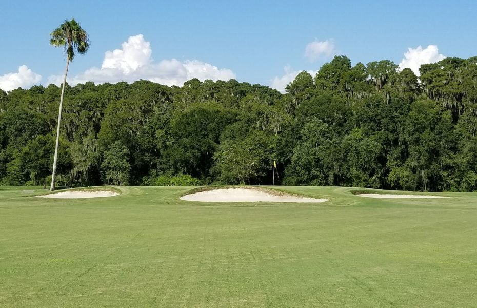 Bartow Golf Course