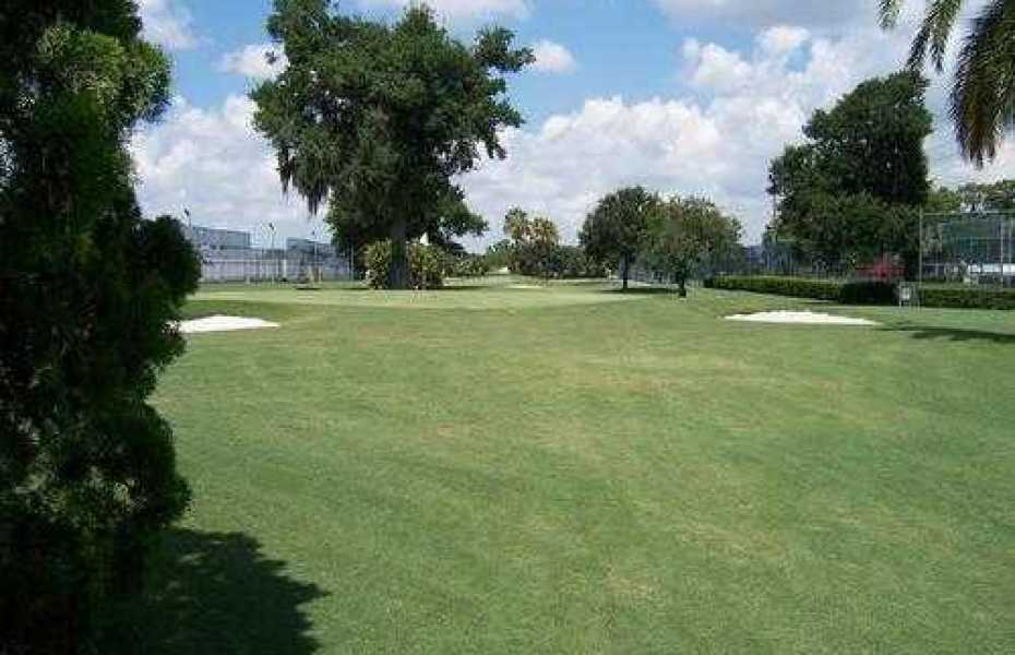 YMCA Par 3 - Home of The First Tee of Lakeland