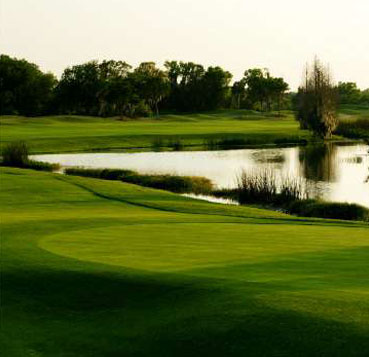 Grasslands Golf and Country Club