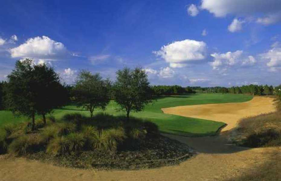 Highlands Reserve Golf Club