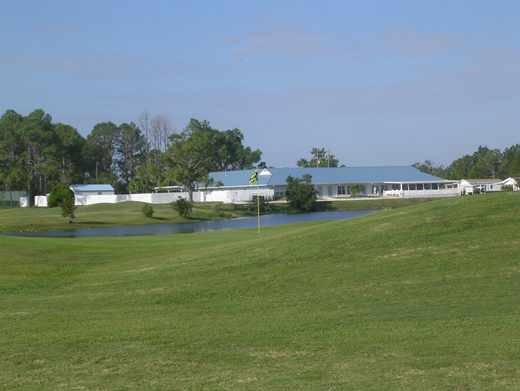 Lily Lake Golf & RV Resort