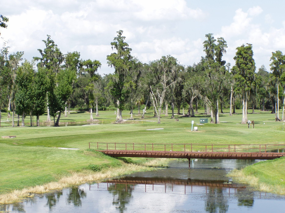 Oakview Lakes Golf Course