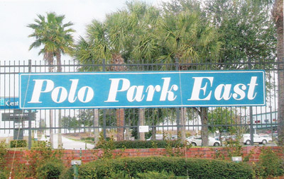 Polo Park East Golf Course